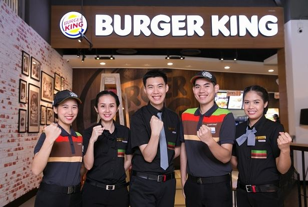 Burger King Employee Benefits