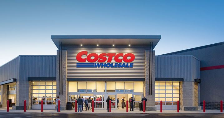 Costco Employee Benefits
