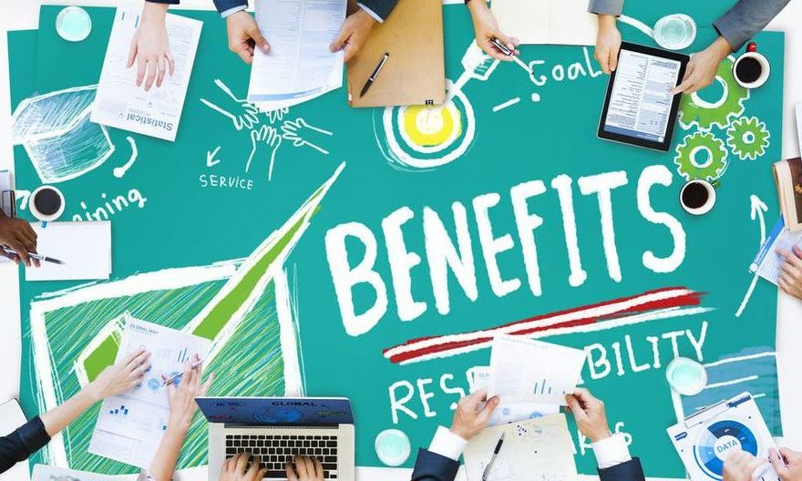 Wayfair Employee Benefits