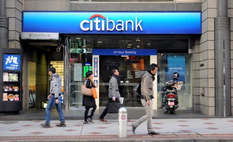 Citibank Employee Benefits
