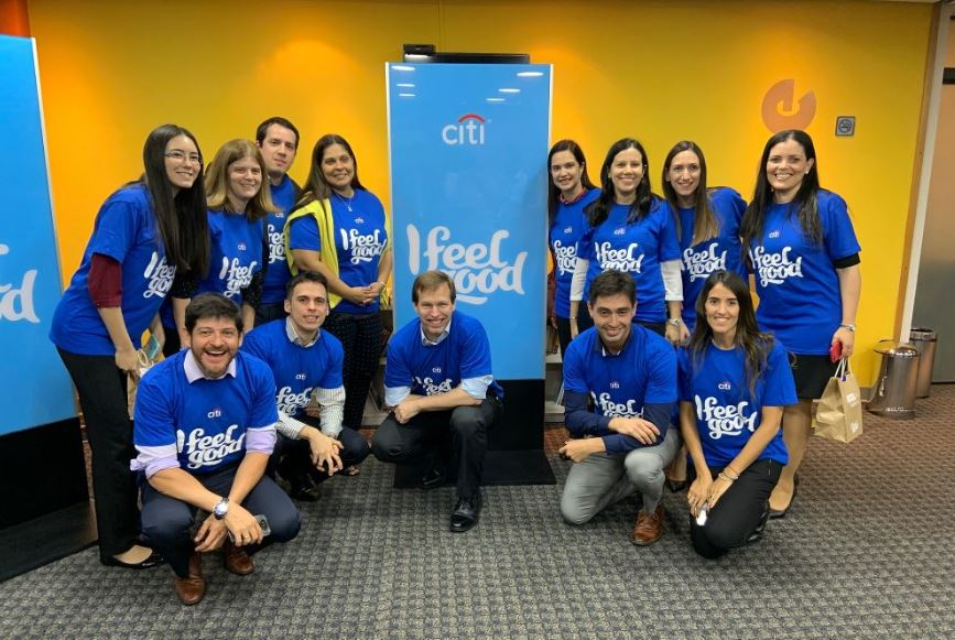 Benefits for Citibank Employees