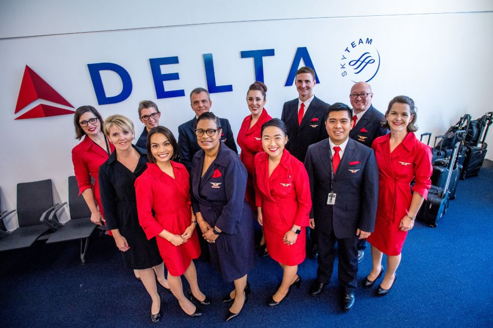 Delta Employee Benefits