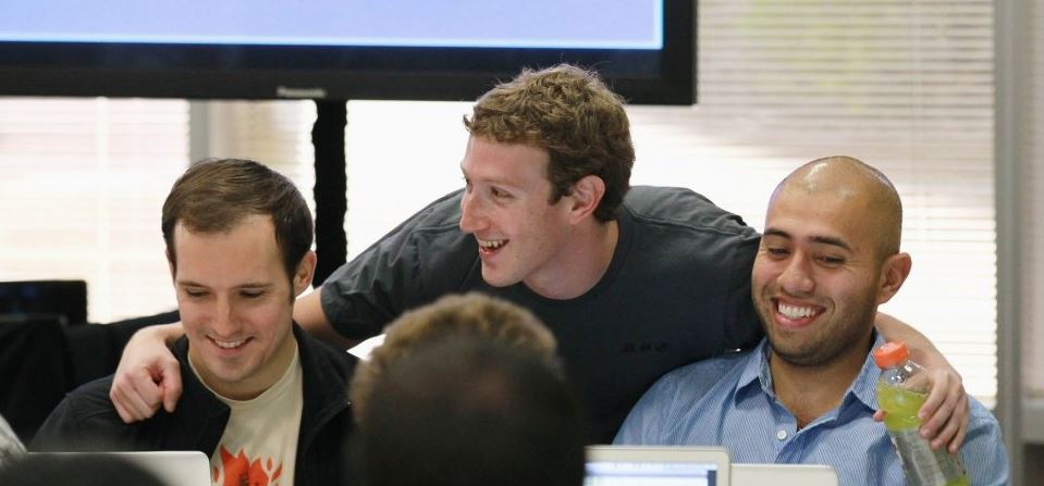 Facebook Employee Benefits