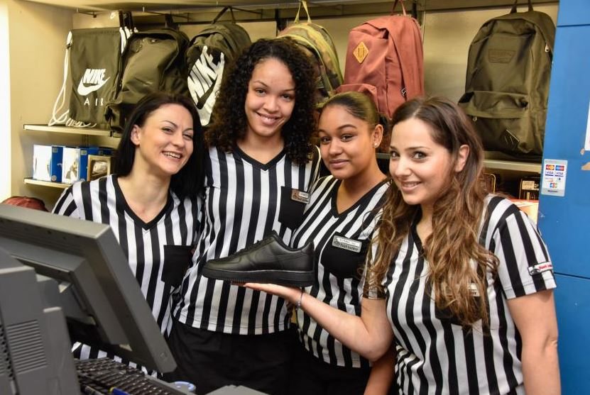 Foot Locker Employee Benefits