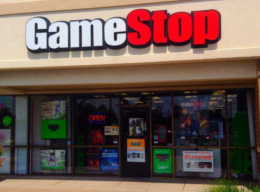 GameStop Employee Benefits