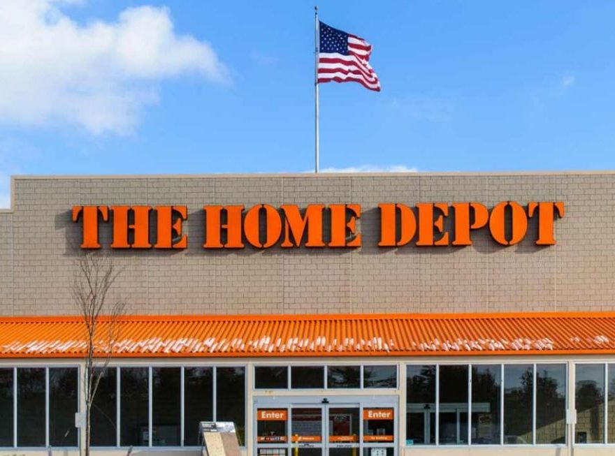 Home Depot Employee Benefits