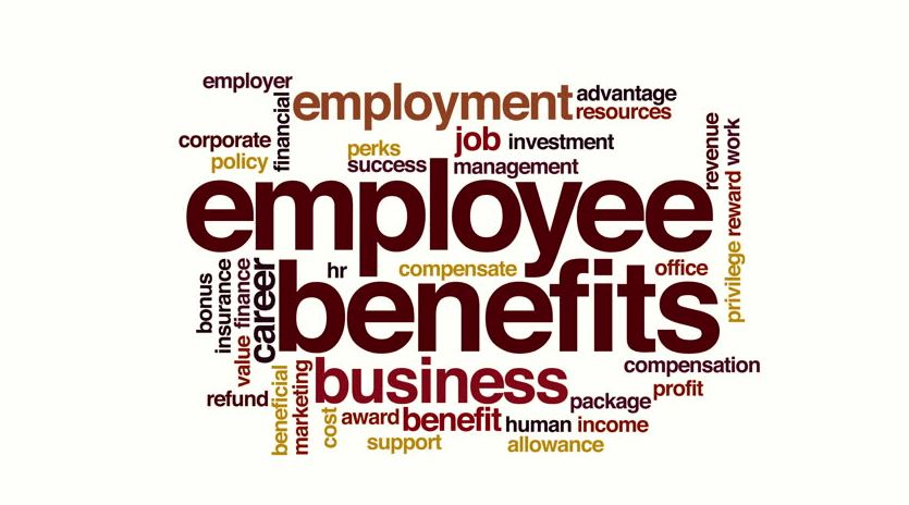 IBM Employee Benefits
