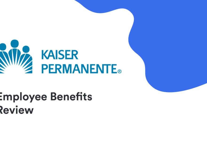 Kaiser Employee Benefits