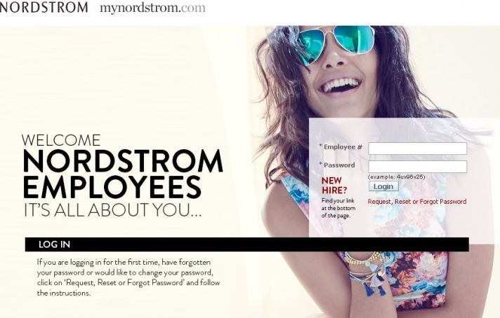 Nordstrom Employee Benefits