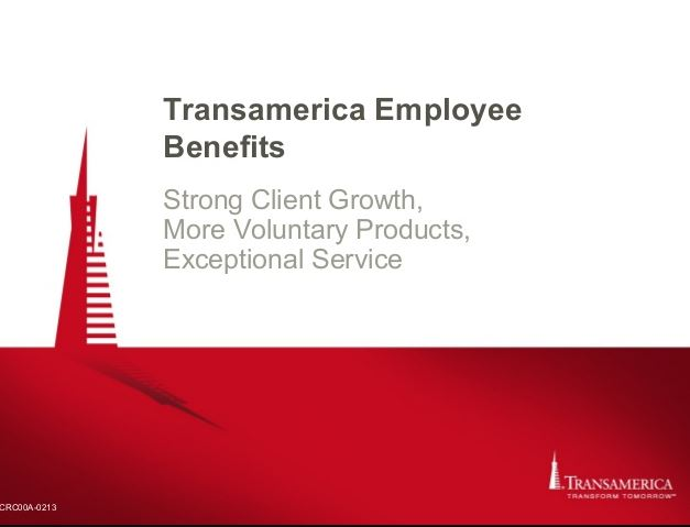 Transamerica Employee Benefits