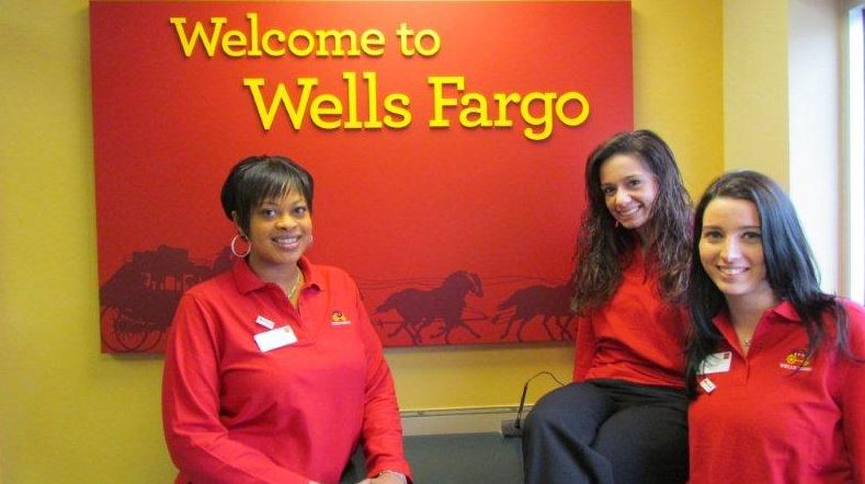 Wells Fargo Employee Benefits